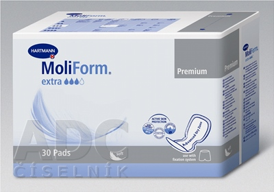 MOLIFORM PREMIUM EXTRA