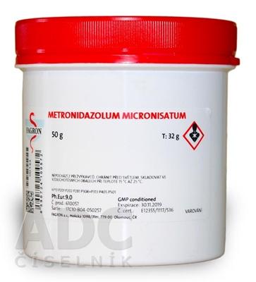 Metronidazolum micronisatum - FAGRON