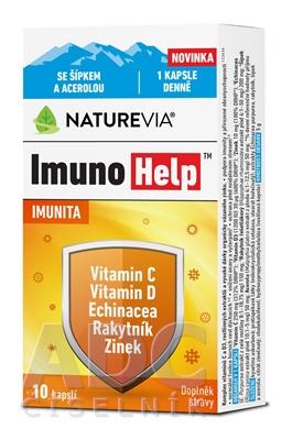 SWISS NATUREVIA Imuno Help