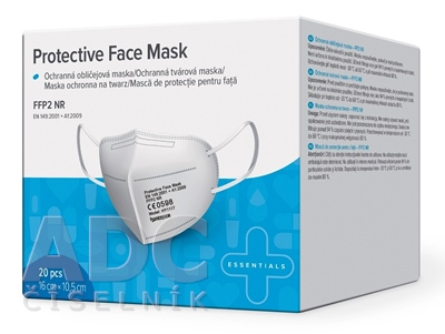 Dr.Max Protective Face Mask FFP2 NR