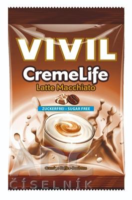 VIVIL BONBONS CREME LIFE Latte Macchiato