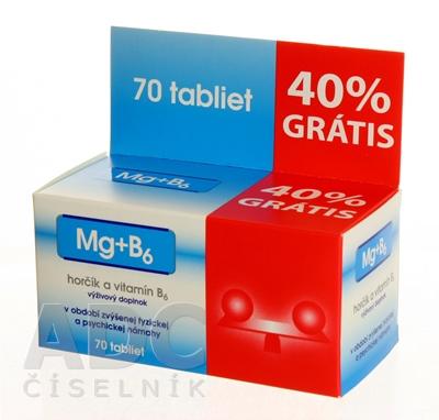 NP PHARMA MG + B6  40% grátis