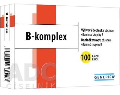 GENERICA B-komplex