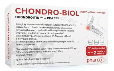 CHONDRO-BIOL