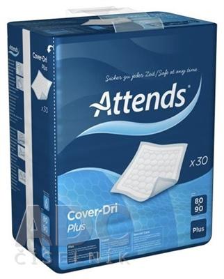 ATTENDS Cover-Dri Plus