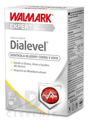 WALMARK Dialevel (inov. obal 2019)
