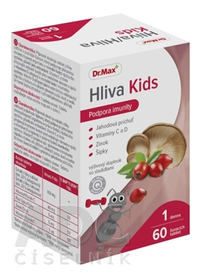 Dr.Max Hliva Kids