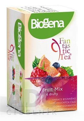Biogena Fantastic Tea Fruit Mix 4 druhy