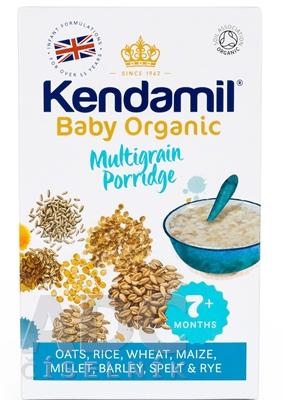 KENDAMIL Organic, BIO Viaczrnná kaša