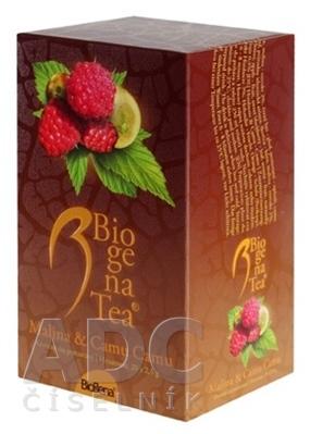 Biogena Tea Malina & Camu Camu