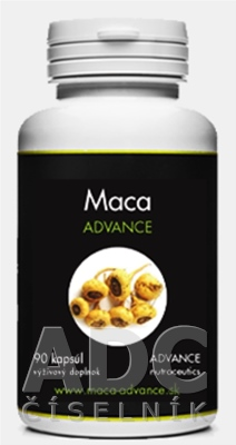 ADVANCE Maca