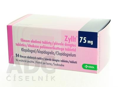 Zyllt 75 mg