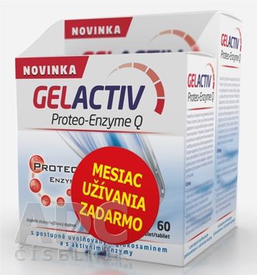 GELACTIV Proteo-Enzyme Q