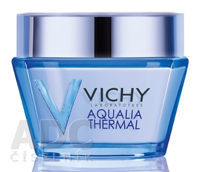 VICHY AQUALIA THERMAL LEGERE R18