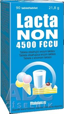 Vitabalans LactaNON 4500 FCCU