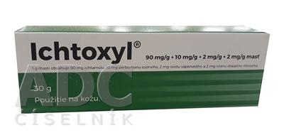 ICHTOXYL