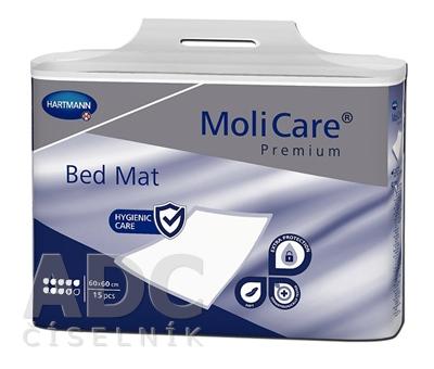 MoliCare Premium Bed Mat 9 kvapiek 60x60 cm