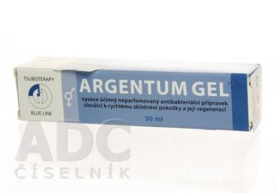 ARGENTUM GEL