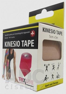 KINESIO TAPE TRIXLINE