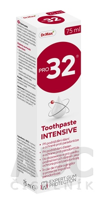 Dr.Max PRO32 Toothpaste INTENSIVE