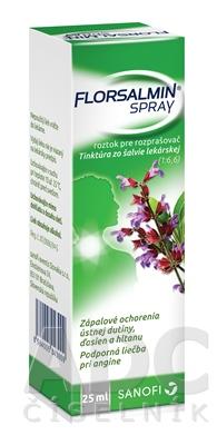 Florsalmin spray