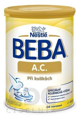 BEBA A.C.