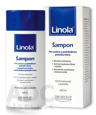 Linola Šampón