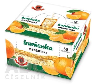 HERBEX Šumienka MANDARÍNKA