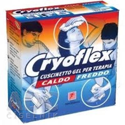 CRYOFLEX studený/teplý obklad