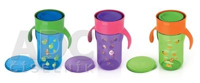 AVENT HRNČEK prvý dospelácky 340 ml (0% BPA)