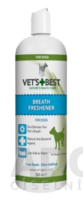 VET´S BEST BREATH FRESHENER