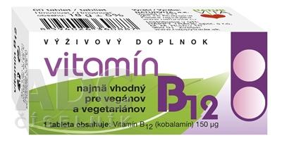 NATURVITA VITAMÍN B12