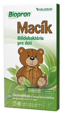 VALOSUN Biopron Macík