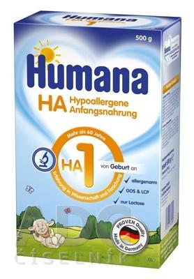 HUMANA HA 1