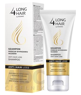 LONG 4 HAIR ANTI-HAIR LOSS SHAMPOO