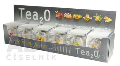 Biogena Tea2O MAXI