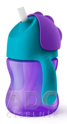 AVENT HRNČEK so slamkou 200 ml (0% BPA)