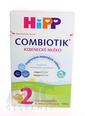 HiPP 2 BIO Combiotik