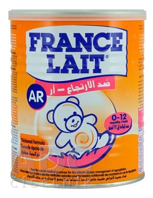 FRANCE LAIT AR