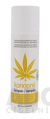Konopný šampón 5%