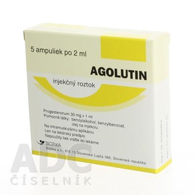 AGOLUTIN