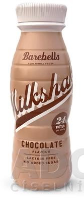 Barebells MILKSHAKE Protein Chocolate