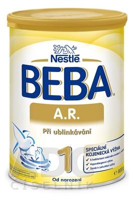 BEBA A.R. 1