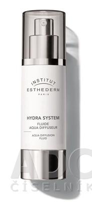 ESTHEDERM HYDRA SYSTEM AQUA DIFFUSION FLUID