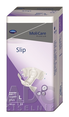 MoliCare Premium Super Plus L