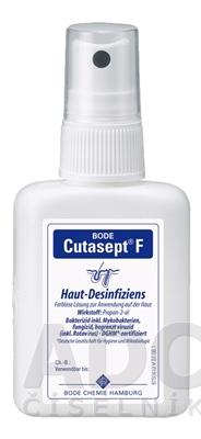 BODE Cutasept F