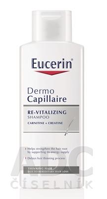 Eucerin DermoCapillaire proti vypadávaniu vlasov