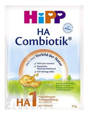 HiPP HA 1 Combiotik (1 porcia)