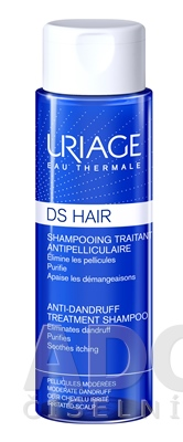 URIAGE DS HAIR ANTI-DANDRUFF SHAMPOO