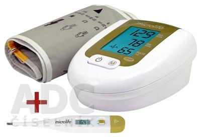 6066ce719d3f5 Produkty podobné MICROLIFE TLAKOMER DIGITÁLNY BP 3AG1 ZLATÝ - ADC.sk